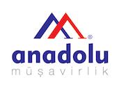 Anadolu Müşavirlik® | ANKARA Logo